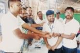 ঝিনাইদহে দিনব্যাপী অনলাইন পত্রিকার প্রশিক্ষন কর্মশালা অনুষ্ঠিত