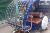 ভৈরবে ছিন্তাইকারী পুলিশ পরিচয়ে অটোরিক্সা ছিনতাই