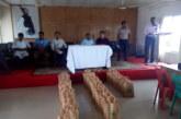 বরিশালে পটুয়াখালী ও বরগুনা সকল মাধ্যমিক বিদ্যালয়ের জে,এস,সি পরীক্ষা নিবন্ধন কার্ড বিতরন