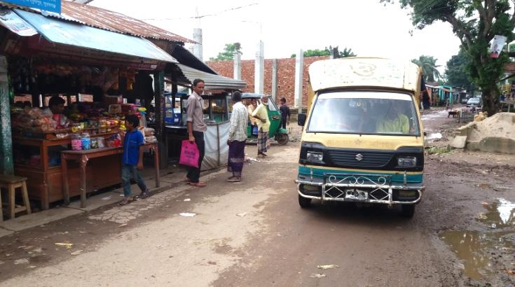 জগন্নাথপুরে ট্রাফিক সপ্তাহে ১০৫টি মামলা দায়ের