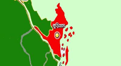 কুড়িগ্রামে দুর্গম চরে পুলিশ তদন্ত কেন্দ্র উদ্বোধন