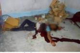 ঝিনাইদহে ব্যবসায়ীকে ছুরিকাঘাত করে হত্যা করেছে ফিরোজা ফার্মেসি মালিক