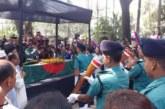জাতীয় প্রেস ক্লাবে গোলাম সারওয়ারের প্রতি শেষ শ্রদ্ধা