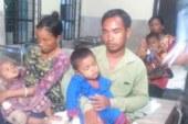 হাটহাজারীতে অজ্ঞাত রোগে ৬ দিনে ৪ শিশুর মৃত্যু