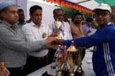 মানিকগঞ্জের সিঙ্গাইর পাইলট উচ্চ বিদ্যালয় চ্যাম্পিয়ন