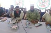 নাসিরনগরে আইন-শৃংখলা কমিটির সভা অনুষ্ঠিত