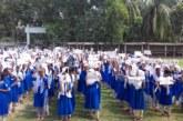 নিরাপদ সড়ক নিশ্চিতকরণে নবাবগঞ্জে শিক্ষার্থীদের মাঝে অালোচনা সভা