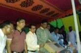 নবাবগঞ্জে জব্বার মোল্লা স্মৃতি ফাইনাল ফুটবল টুর্নামেন্ট অনুষ্ঠিত