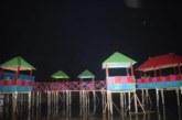 দোহারের মিনি কক্সবাজারে মিনি রেস্ট হাউজ স্থাপন