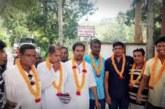 দোহারে বিনা প্রতিদ্বন্দ্বিতায় টিটু ভূইয়া সভাপতি নির্বাচিত