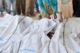 বেওয়ারিশ লাশের আতঙ্কে পাথরঘাটার মানুষ