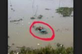 ছাতকে সুরমা নদী থেকে অজ্ঞাতনামা ব্যক্তির ভাসমান লাশ উদ্ধার
