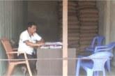 শিবালয়ে ১০ টাকা কেজির চাল বিক্রিতে অনিয়মের অভিযোগ