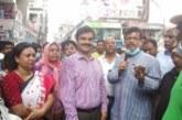 বাপা ঝিনাইদহ জেলা শাখার আয়োজনে পরিষ্কার পরিচ্ছন্নতা অভিযান