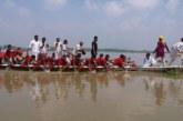 জগন্নাথপুরের কুশিয়ারা নদীতে ৪ঠা অক্টোবর নৌকা বাইচ প্রতিযোগিতা