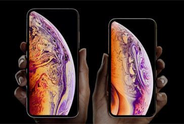 অ্যাপলের নতুন তিন আইফোন