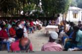রাজিবপুর ও রৌমারী গোলাম হাবিবের শোডাউন ও গণসংযোগ