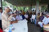 মুন্সীগঞ্জের লৌহজংয়ে অ্যাটর্নী জেনারেলের গণসংযোগ