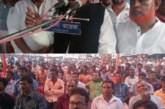 শার্শা ইউনিয়ন আওয়ামীলীগের উদ্যোগে সুধী সমাবেশ অনুষ্ঠিত