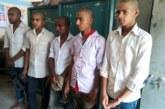 ঠাকুরগাঁওয়ে ৫ ছাত্রকে ক্লাসে ডেকে নিয়ে 'ন্যাড়া' করলেন প্রধান শিক্ষক'