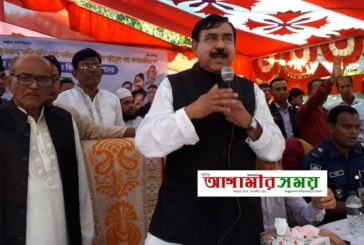 বিএনপি পরগাছা দলে পরিনত হয়েছে: নৌমন্ত্রী