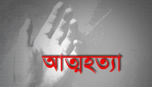 গলায় ফাস দিয়ে ভোলায় স্কুল ছাত্রীর আত্নহত্যা