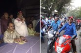 দোহারে আওয়ামী সেচ্ছাসেবকলীগের নির্বাচনী ক্যাম্পিং শুরু