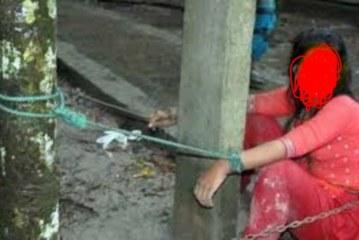 নাসিরনগরে গণ ধর্ষনের শিকার ৯ বছরের শিশু