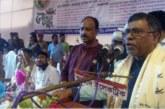 'উন্নয়ন ছেড়ে সন্ত্রাস-জঙ্গিবাদের দিকে যেতে চায় না জনগণ'