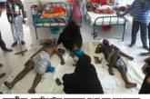 মাদারীপুরে শিকদার ট্রান্সপোর্টের মালিদের হাতুড়িপেটায় মারাত্মক জখম: আহত ৪