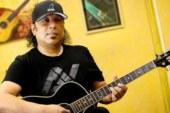 জনপ্রিয় ব্যান্ড সংগীতশিল্পী আইয়ুব বাচ্চু আর নেই