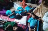 তালতলীতে কৃমি নাশক ট্যাবলেট খেয়ে অর্ধশতাধিক শিক্ষার্থী অসুস্থ হাসপাতালে ভর্তি