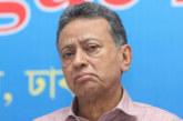 তথ্য-প্রযুক্তি মামলায় বিএনপি নেতা আমীর খসরুর জামিন