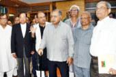 সংলাপে জাতীয় ঐক্যফ্রন্টের প্রতিনিধি দলে আরও পাঁচজন