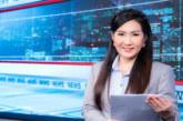 মানুষ নয়, এবার টিভিতে খবর পড়বে রোবট