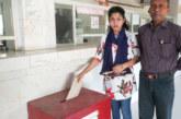 অর্থের অভাবে ক্যানসার আক্রান্ত তনুশ্রী'র চিকিৎসা কার্যক্রম ব্যহত