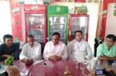 মাদারীপুর-রাজৈর -২ নির্বাচনী এলাকায় জেলা আওয়ামীলীগের সভাপতির প্রার্থীতা ঘোষণা