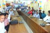 দোহার-নবাবগঞ্জকে শতভাগ বিদ্যুতায়ন উদ্বোধন