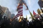 ইরানের ওপর 'কঠোরতম' মার্কিন নিষেধাজ্ঞা