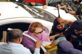 ৩৩ দিন পর ফের কারাগারে খালেদা জিয়া