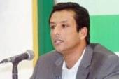 বিএনপি রাজনৈতিক দল নয়, সন্ত্রাসী সংগঠন'