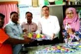 নবাবগঞ্জের জালালপুর উদয়ন মডেল সরকারি প্রাথমিক বিদ্যালয়ের পরিচালনা পর্ষদের নতুন কমিটি গঠন