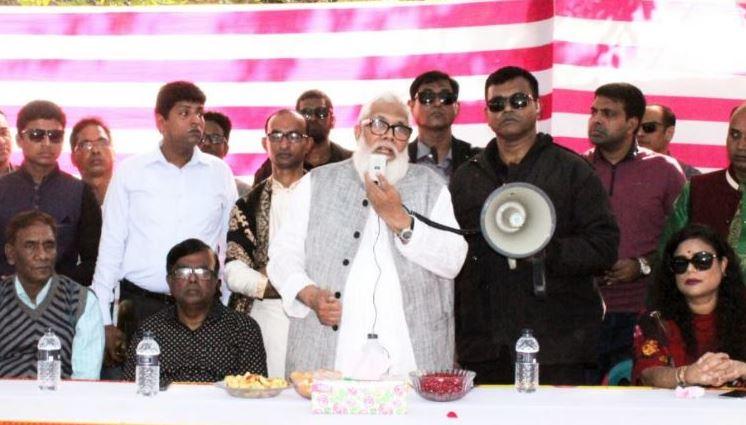 দোহার-নবাবগঞ্জের যোগাযোগ ব্যবস্থা উন্নত হয়ে যাবে কালিগঙ্গার তিনটি ব্রিজ সম্পূর্ণ হলে : সালমান এফ রহমান