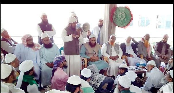 দোহারে ইসলামী আন্দোলন বাংলাদেশের প্রশিক্ষণ কর্মশালা