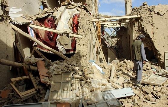 আফগানিস্তানে মার্কিন বিমান হামলায় নারী-শিশুসহ নিহত ২০