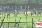 ইজতেমা ময়দান এলাকায় যে কারণে তাবলীগ জামাতের দু'গ্রুপের সংঘর্ষ