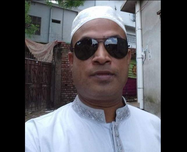 কালীগঞ্জের বিশিষ্ট ক্লিনিক ব্যবসায়ী ও সাংবাদিক টিটোর ইন্তেকাল