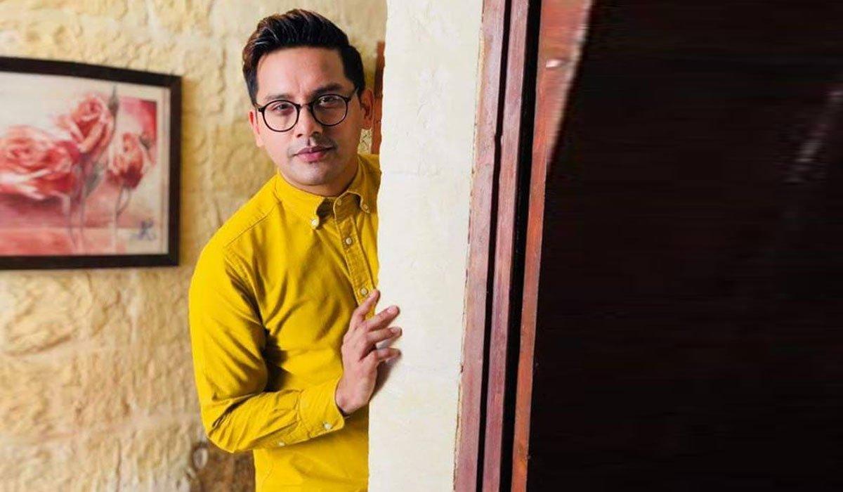 বাণিজ্যিক ধারার ছবি 'আবার বসন্ত'র নায়ক ইমতু রাতিশ