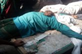 টঙ্গীতে ইজতেমা মাঠ দখলকে কেন্দ্র  করে জোবায়ের  ও সা'দ গ্রুপের মধ্যে সংঘর্ষ  নিহত-১ আহত ৫০০