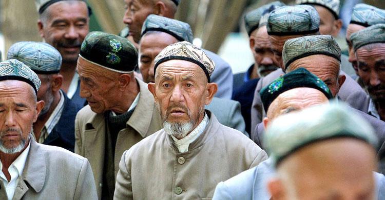 ইসলাম ধর্ম সংস্কার করছে চীন